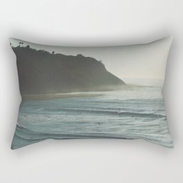 California Daydreams. Rectangular Pillow