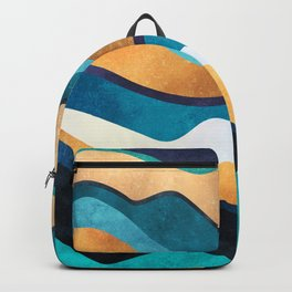 Misty Mountains Backpack