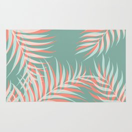 Palms Vision #society6 #decor #buyart Rug