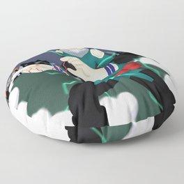 Deku - All for One Full Cowl! Floor Pillow
