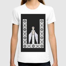 "Art Deco Design ""Byzantine"" T-shirt"