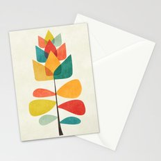 Spring Time Memory Stationery Cards