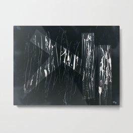 Art Nr 157 Metal Print