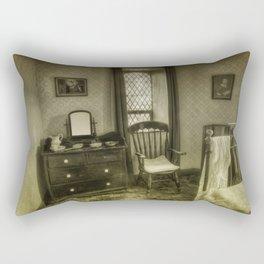 Elegant Bedroom Rectangular Pillow