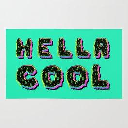 HELLA COOL Rug