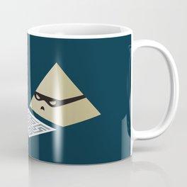 Pyramid Scheme Coffee Mug