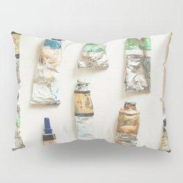 Oils Pillow Sham