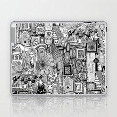 nightmares Laptop & iPad Skin