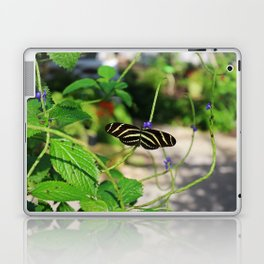 In the Company of Longwings Laptop & iPad Skin