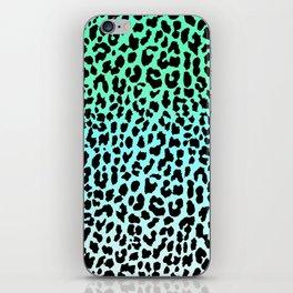 Cool Leopard iPhone Skin