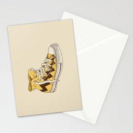 Chuck Stationery Cards