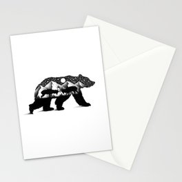 FORCES OF NATURE Stationery Cards