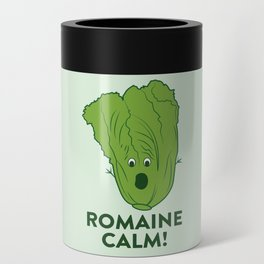 ROMAINE CALM Can Cooler