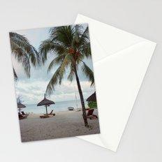 Sunrise in Mauritius II Stationery Cards