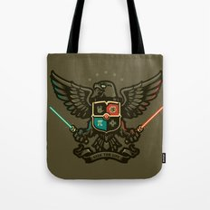 Geek For Life Tote Bag