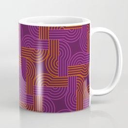 Op Art 130 Coffee Mug
