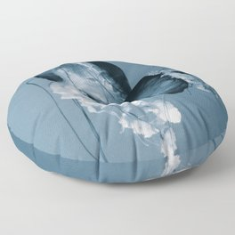 Silent Dance Floor Pillow
