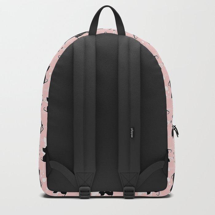 Little kittens 2 Backpack
