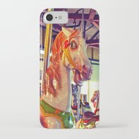 racing iPhone & iPod Cases featuring Still racing by Vorona Photography