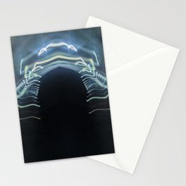 Galaxian - MadeByDinh Stationery Cards