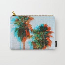 King Palms Carry-All Pouch