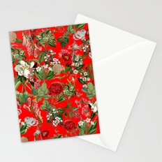 Botanical Garden Stationery Cards