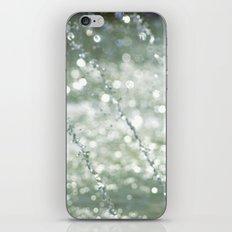 Dancing Water III iPhone & iPod Skin