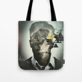 Existentialism Tote Bag