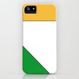 Untitled 2 iPhone Case