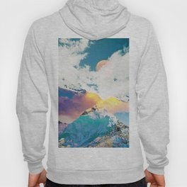 Dreaming Mountains Hoody