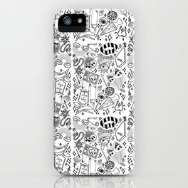 FLASH iPhone Case