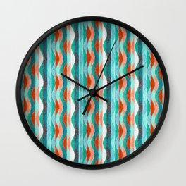 Modulo 696 Wall Clock