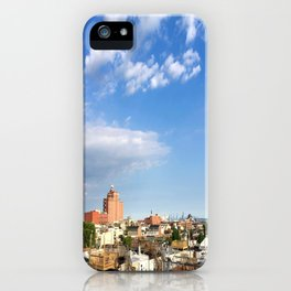 Welcome to BOHtimore, Hon! iPhone Case