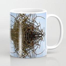 REBAR SPAGHETTI Coffee Mug