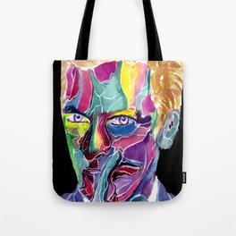 Twelfth Doctor / Peter Capaldi Tote Bag