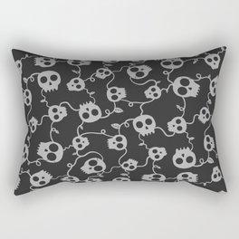 ROUGH PATCH Rectangular Pillow