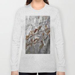 Ice land. Long Sleeve T-shirt