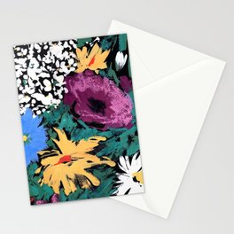 Redon floral Stationery Cards