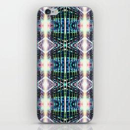 Tron iPhone Skin