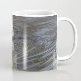 Duck sees you Coffee Mug