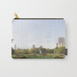 Lincoln Park Chicago Carry-All Pouch