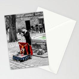 Saint Felip Puppet Stationery Cards