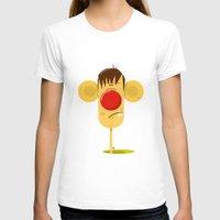 boob T-shirts featuring Mr. Boob by Luigi Leuce