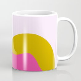 Adelaida, mountain sunset Coffee Mug