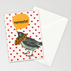 Namaste! Stationery Cards