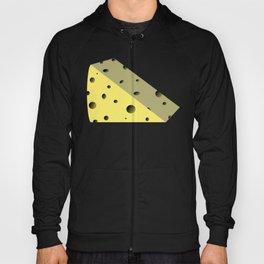 Swiss Cheese Hoody