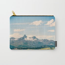 Going to the Mountains Carry-All Pouch
