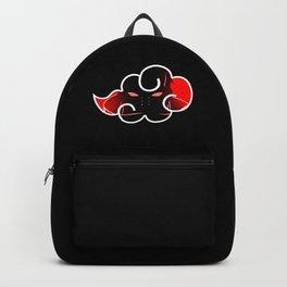 Pain Akatsuki Backpack