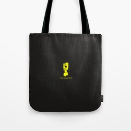Pokal Sieger 2017 ! - Yellow Edition Tote Bag