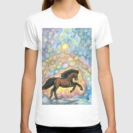 Comet Horse T-shirt
